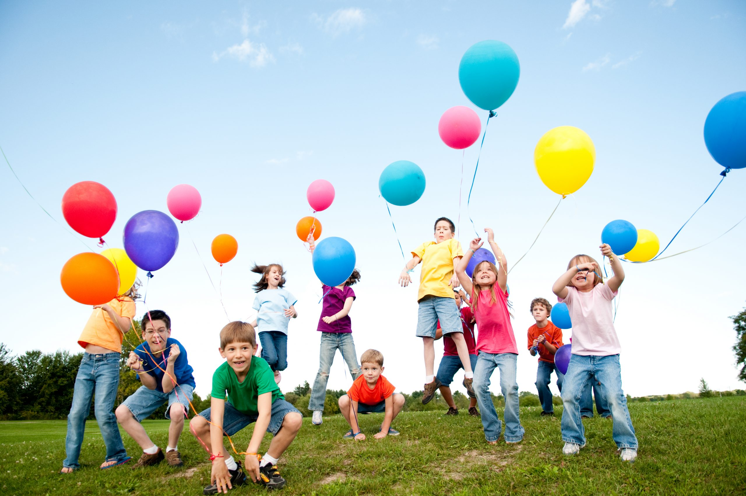 detsky festival